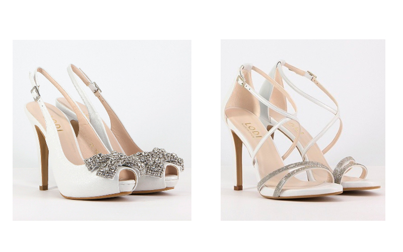 a28843bab75 4 Tips to Choose the perfect Wedding Shoes. Discover them!