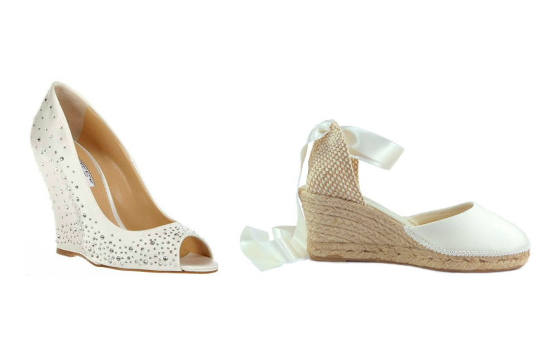 The Perfect Wedding Shoes How To Choose Tips Abroad El Cigarral De Las Mercedes Spain